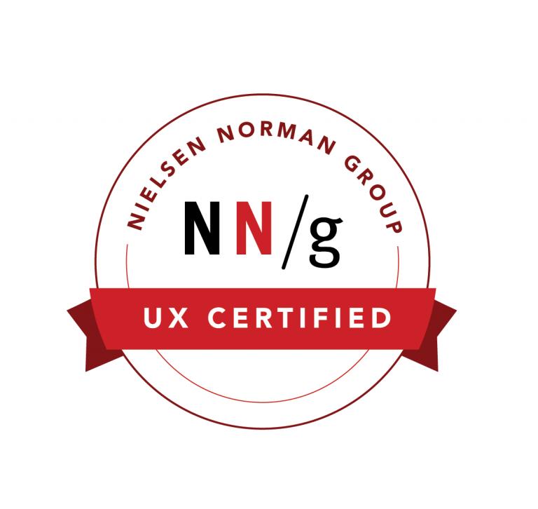Nielsen Norman Group
